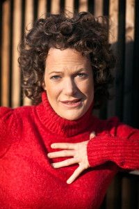 Judith Evers Schauspielerin